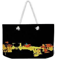 Something Simple Not Yet Understood Weekender Tote Bag
