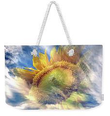 Something Summery Weekender Tote Bag