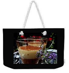 Something Sweet Weekender Tote Bag
