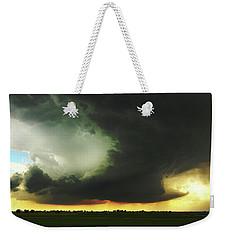 Something Wicked This Way Comes Weekender Tote Bag