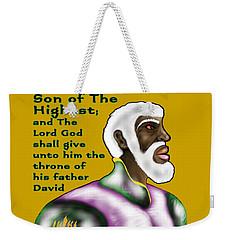 Son Of Tmh Weekender Tote Bag