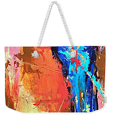 Song Of The Water Weekender Tote Bag
