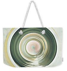 Song Weekender Tote Bag