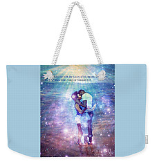 Songs Of Solomon Weekender Tote Bag