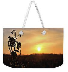 Sonnenuntergang Weekender Tote Bag