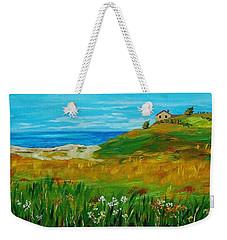 Sonoma Coast Weekender Tote Bag