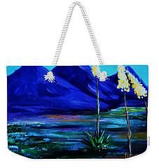 Sonora Weekender Tote Bag