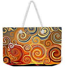 Sonora Sunrise  Weekender Tote Bag