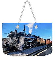 Soo 1003 Weekender Tote Bag