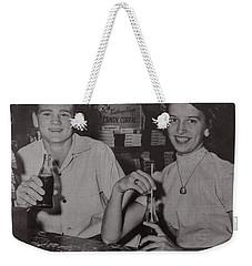 Sophfaves55 Weekender Tote Bag