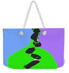 Sorcerer 2 Weekender Tote Bag