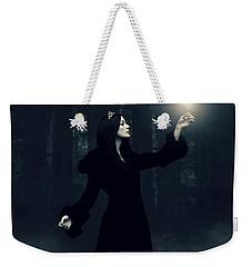 Sorcery Weekender Tote Bag