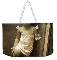 Soreya Weekender Tote Bag
