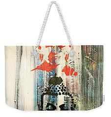 Surround U Weekender Tote Bag