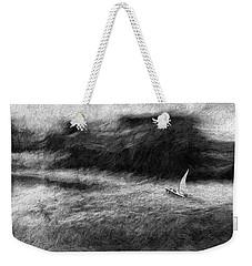 SOS Weekender Tote Bag