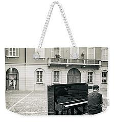 Soul Weekender Tote Bag