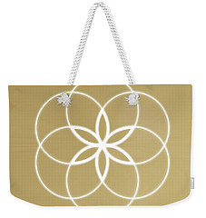 Soul Creation Weekender Tote Bag