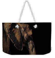 Soul Of The Planet Weekender Tote Bag