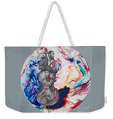 Soul Seduction Weekender Tote Bag