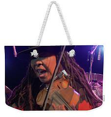 Karen Briggs - Soulchestral Groove Weekender Tote Bag
