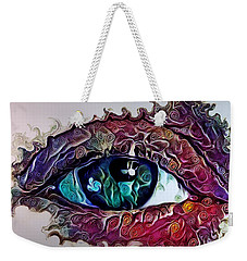Souls Window Weekender Tote Bag
