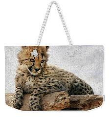 Sour Puss Weekender Tote Bag