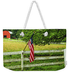 South Anne Arundel Weekender Tote Bag