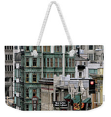 South Beach Sentinel Weekender Tote Bag