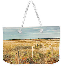 South Cape Beach Trail Weekender Tote Bag