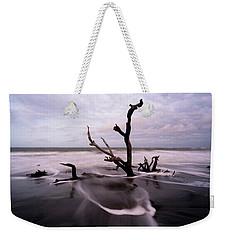 South Carolina Coastline Weekender Tote Bag