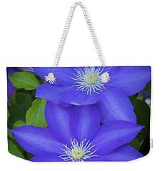 South Carolina Color Weekender Tote Bag