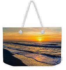 South Carolina Sunrise Weekender Tote Bag