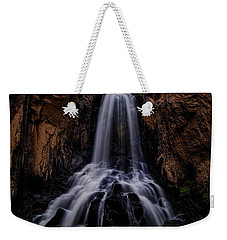 South Clear Creek Falls Weekender Tote Bag
