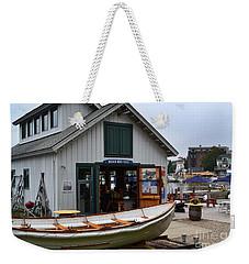 South Haven Boat Shed  Weekender Tote Bag