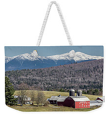 South Kirby Spring Weekender Tote Bag