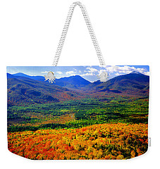 South Meadow Weekender Tote Bag