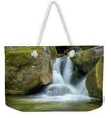 Weekender Tote Bag featuring the photograph South Mtn State Park 2 by Joye Ardyn Durham