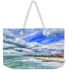 South Pawley's Weekender Tote Bag