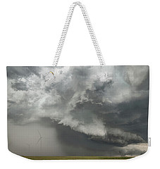 South Plains Hail Core Weekender Tote Bag