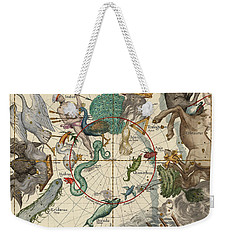 South Pole Weekender Tote Bag