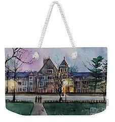 South University Avenue 2 Weekender Tote Bag