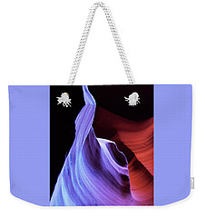 South West Light Weekender Tote Bag