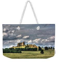 Belltower Butte Weekender Tote Bag