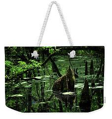 Southeast Texas Swamp 2 Weekender Tote Bag
