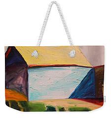 Southern Barn Weekender Tote Bag