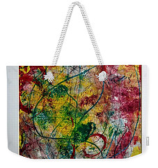 Southern Belle Weekender Tote Bag