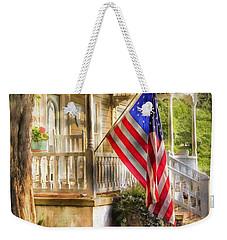 Southern Charm Weekender Tote Bag