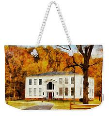 Southern Charn Weekender Tote Bag