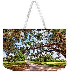 Southern Serenity Weekender Tote Bag by Steve Harrington