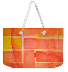 Southern Sun Weekender Tote Bag